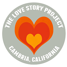 Link to the Love Story Project in cambria
