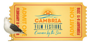cambria film festival ticket