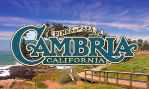 Cambria California